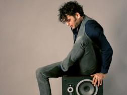 אינדיסטודיו: גֶדי רונן באלבום בכורה
