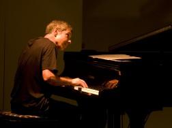 מועדון הג'אז: מחווה לפסנתרני הג'אז