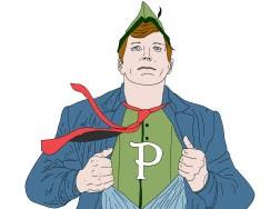 פיטר פן 3.0