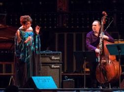 מועדון הג'אז - VOICE & BASS - Hungary