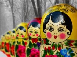 Русский фестиваль в Театре Студио