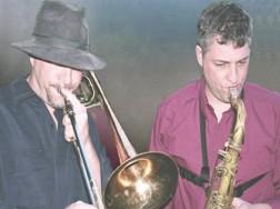 מועדון הג'אז: